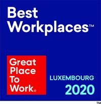 Talan announces its #4 position in the Great Place to Work® awards (companies with 20-49 employees) in Luxembourg